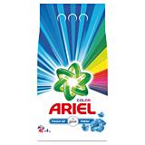 Detergent automat Ariel Lenor Fresh 4kg