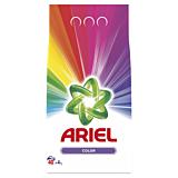 Detergent automat pudra Ariel Color 40 spalari, 4 kg