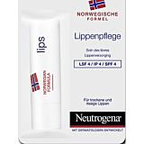 Balsam pentru buze uscate si crapate SPF 4 Neutrogena, 4.8g