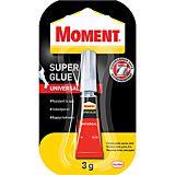 Moment Super Glue universal