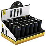 Lanterna Entac, flux luminos, plastic, 1W, 110 lumeni