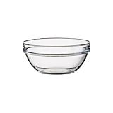 Bol 12 cm suprapozabil sticla transparent, Luminarc