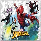 Fata de masa party Spiderman