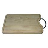 Tocator maner metalic 40x27 cm
