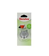 Infuzor inox ceai 4.5 cm