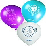 Set 8 baloane party Frozen