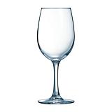 Set x6 pahare vin alb 26 cl La Cave, Luminarc