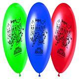Set 8 baloane PJ MASK