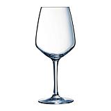 Set x6 pahare 40 cl vin rosu Juliette, Luminarc