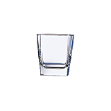 Set 6 pahare 30 cl Wiskey Sterling, Luminarc
