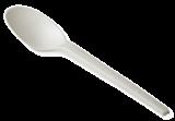 Set 12 linguri biodegradabile, compostabile, 17 cm