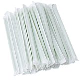 Set 100 paie biodegradabile ambalate individual, Biodeck
