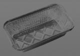 Forma aluminiu pentru chec, set 3 bucati