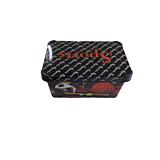 Cutie depozitare model Teddy, cu capac, PP, 39x29x23 cm, 20 L, Multicolor