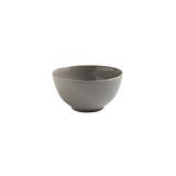Bol Cesiro, ceramica, 450 ml, Gri deschis
