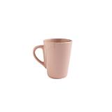 Ceasca Cesiro, ceramica, 250 ml, Roz