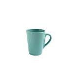 Ceasca Cesiro, ceramica, 250 ml, Verde