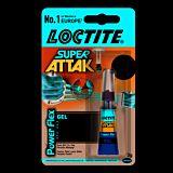 Super Attack Power Gel 3g