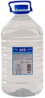 Apa demineralizata 5 L, Arpacor
