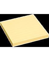 Notes adeziv 100 x 100, 100 file