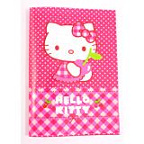 Coperti A5 Color Hello Kitty
