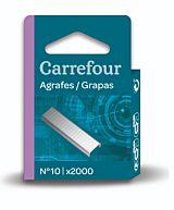 Capse nr 10 Carrefour, 2000 buc/cutie