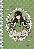 Caiet Notebook matematica A4 Gorjuss Santoro, 96 file