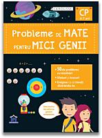 Probleme de mate pentru mici genii - clasa pregatitoare (6-7 ani)