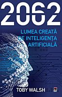 2062.Lumea creata de inteligenta artificiala