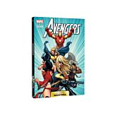 Banda desenata Marvel - Avengers (colectia Renasterea)
