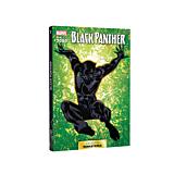 Banda desenata Marvel - Black Panther (colectia Renasterea)