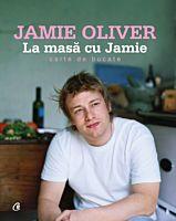 La masa cu Jamie. Carte de bucate