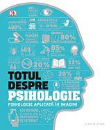 Totul despre psihologie. Psihologie aplicata in imagini