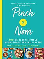 Pinch of Nom. 100 de retete simple si gustoase pentru a slabi