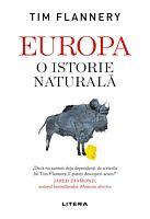 Europa. O istorie naturala