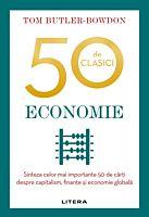 50 de clasici. Economie