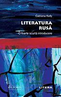 Literatura rusa. O foarte scurta introducere