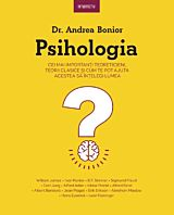 Psihologia. Cei mai importanti teoreticieni, teorii clasice si cum te pot ajuta acestea sa intelegi lumea