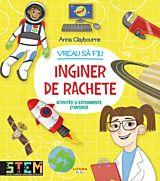 Vreau sa fiu inginer de rachete