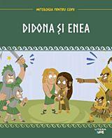 Mitologia. Didona si Enea