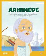 Micii eroi. Arhimede
