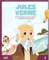Micii eroi. Jules Verne