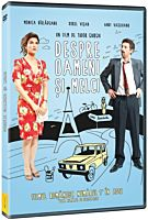 Despre oameni si melci / Despre oameni si melci (DVD] [2012]