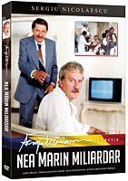 Nea Marin miliardar O-ring / Nea Marin miliardar O-ring (DVD] [1979]