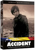 Accident O-ring / Accident O-ring (DVD] [1976]