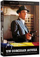 Un comisar acuza O-ring / Un comisar acuza O-ring (DVD] [1974]