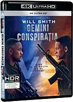 Gemini: Conspiratia / Gemini Man (4K Ultra HD] [2019]