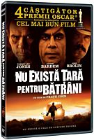 Nu exista fara tara batrani / No Country For Old Men (DVD] [2007]
