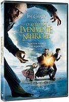 Lemony Snicket - O serie de evenimente fericite / Lemony Snicket's Series of Unfortunate Events (DVD] [2004]