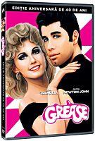 Grease  Editie Aniversara / Grease - 40Th Anniversary (DVD] [1978]